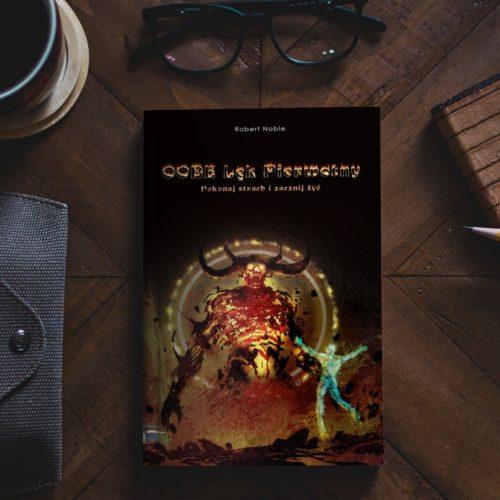 książka oobe lęk pierwotny